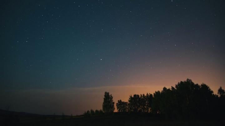 Не пропустите: в июле в небе над Екатеринбургом пройдёт космический парад