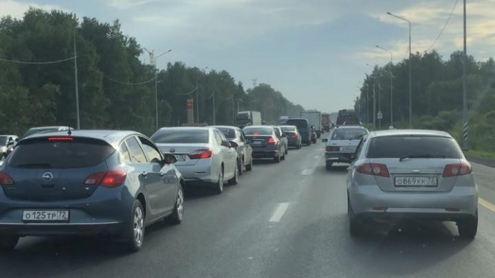Левые повороты на Московском тракте не откроют, но светофор настроят: дорожники ответили на жалобы