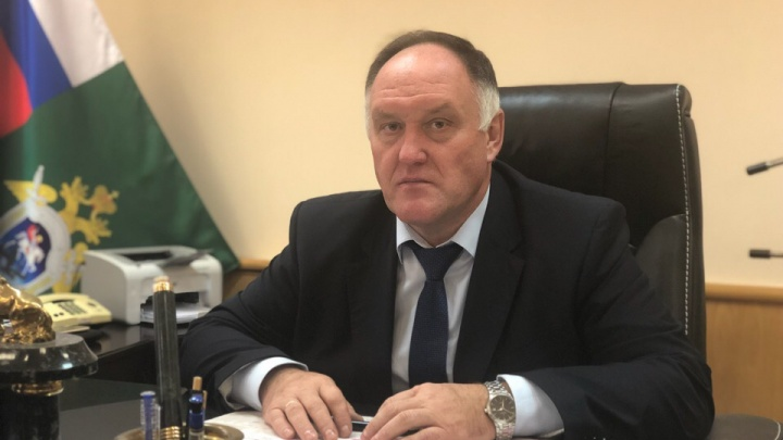 Начальник ярославского следственного комитета уходит с поста