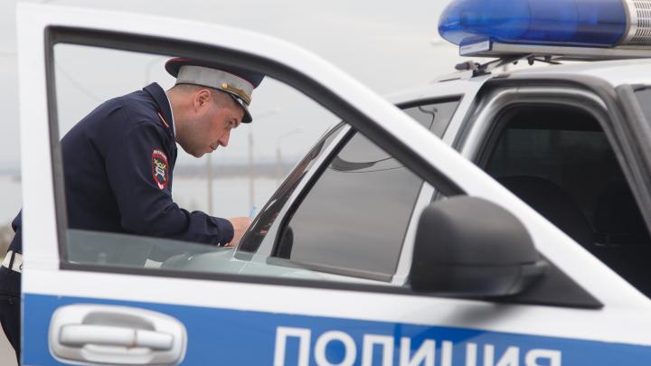 Потерявшая ориентацию 77-летняя волжанка по жаре добрела до Астраханской области