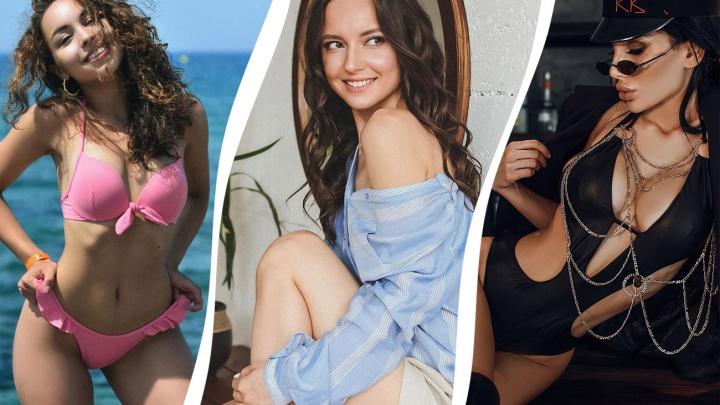 Лучшие девушки недели из Instagram Уфы: мокрый сентябрь с красавицами из Башкирии