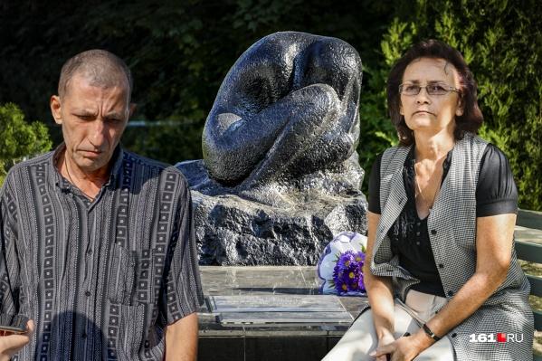 Трагедия в Волгодонске унесла жизни 19 человек