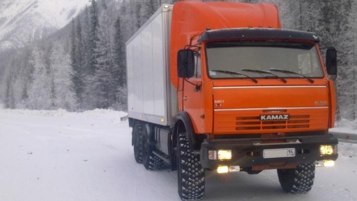 Транспортная компания «Вояж» запустила грузоперевозки из Архангельска вНарьян-Мар и обратно