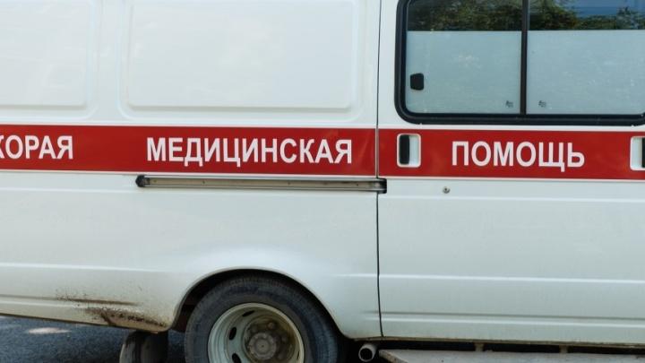 Съехал с дороги и опрокинулся в кювет: в Прикамье разбился водитель квадроцикла