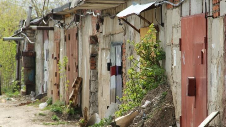 В Кунгуре осудят мужчину, который избил, порезал и бросил в овощную яму беременную женщину