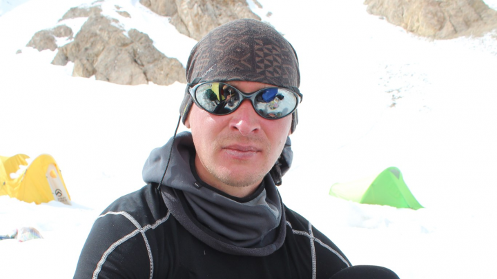 Обвал в горах: альпинист из Северодвинска погиб при восхождении на вершину Бодхона