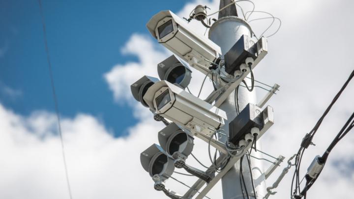 ГИБДД опубликовала список всех камер на дорогах Волгоградской области