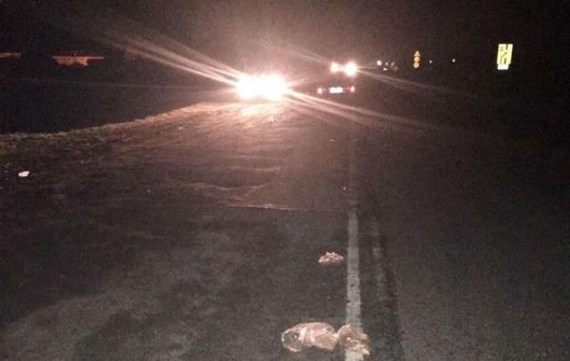За сутки в Башкирии под машину попали два пешехода