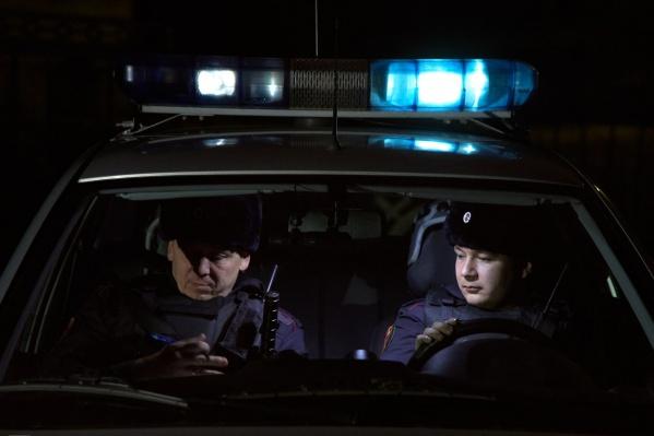 Найти преступников для офицеров Росгвардии не составило и труда
