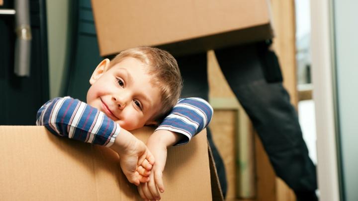 Пора жить отдельно: покупать ли детям квартиру