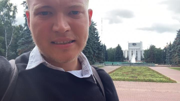 Британский блогер отдал Челябинску четыре места из пяти в рейтинге худших городов России
