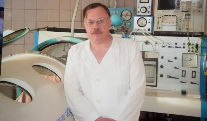 Больница заплатит 5,5 млн рублей родным кардиолога, погибшего из-за врачебной ошибки