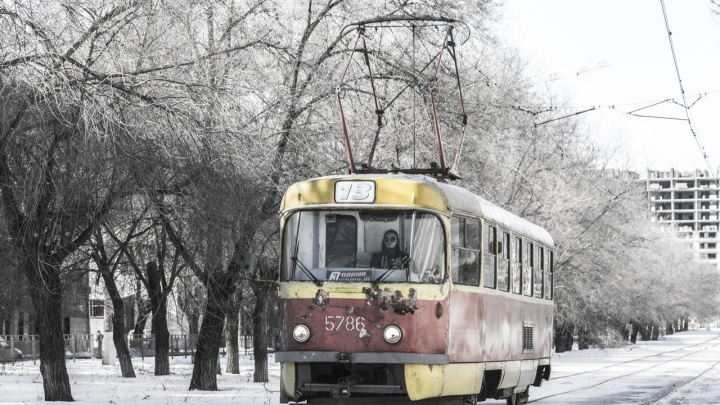 Депутат Госдумы напророчил Волгограду частный скоростной трамвай