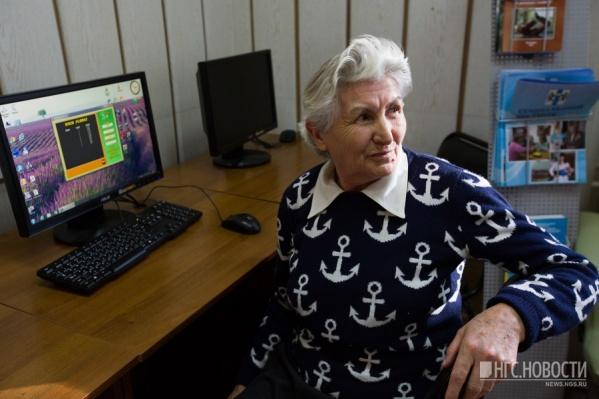 Средняя зарплата, которую предлагают людям пенсионного возраста — 27,5 тысяч рублей