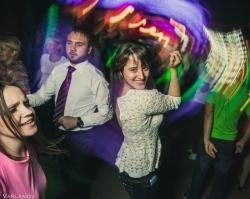 В Уфе прошла последняя летняя вечеринка Disco Дача