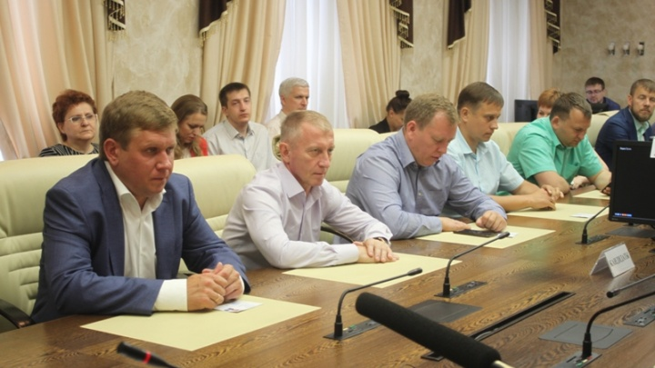 Осталась пятёрка: в Челябинской области определились с кандидатами в губернаторы