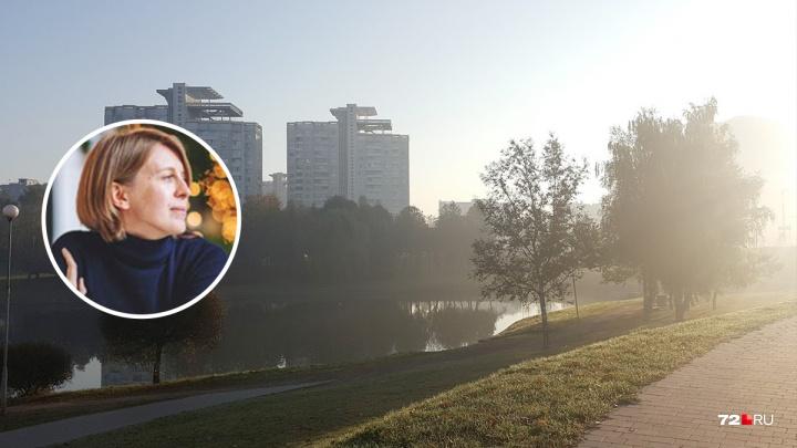 «В инстанциях на тебя не орут»: тюменка — о жизни и образовании в Белоруссии