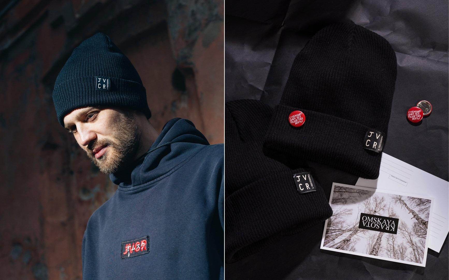 Именно так выглядит одежда этого бренда
