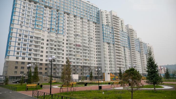 Компания, построившая первый дом«Тихих зорь», банкротится без исполнения обязательств по гарантии