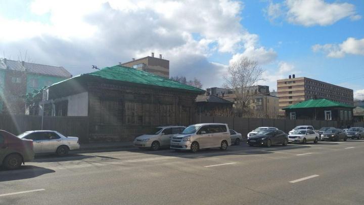 Реконструкцию заброшенного квартала на Ленина — Вейнбаума выносят на публичные слушания