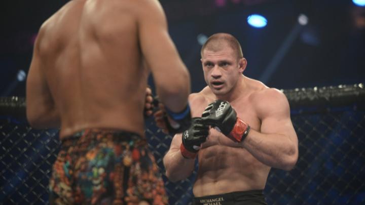 «Делайте, что хотите»: Иван Штырков сбежал из Екатеринбурга после своего первого поражения в карьере