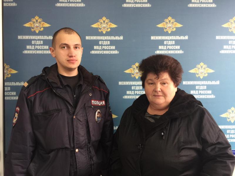 ВКрасноярском крае неравнодушная женщина помогла отыскать подростка, ушедшего издома