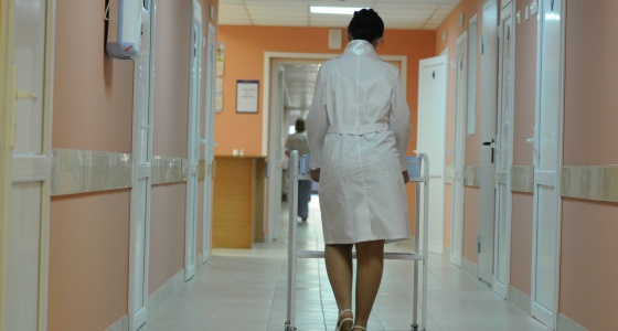 Няня для ничьих детей: топ-менеджер пожертвовала карьерой, чтобы ухаживать за отказниками в больнице
