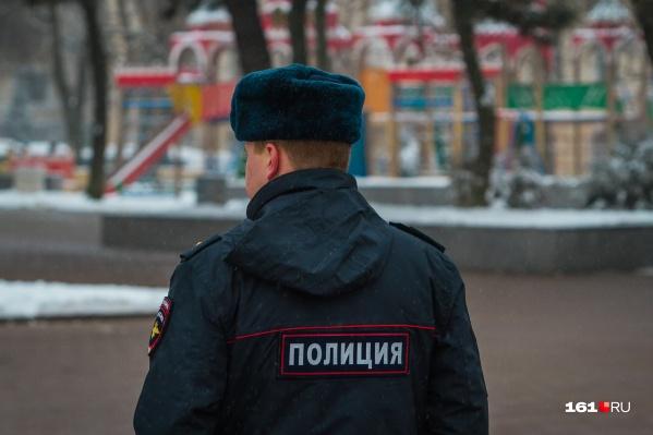 Полицейские задержали подозреваемых в мошенничестве