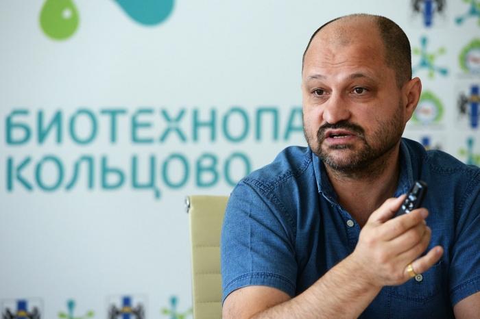 Андрей Бекарев остался не согласен с результатами проверки