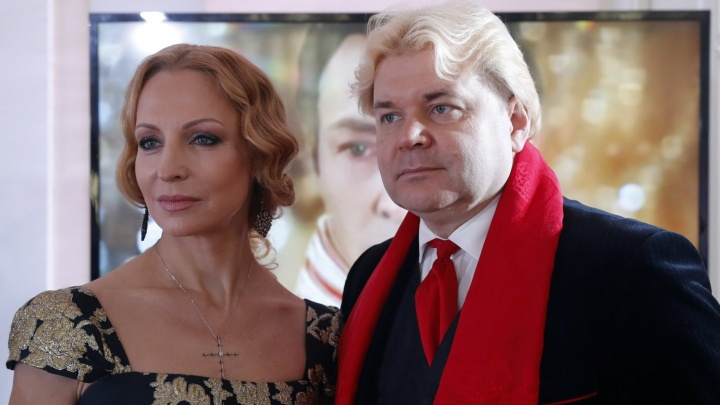 Их ждали три года: Илзе и Андрис Лиепа приедут в Екатеринбург, чтобы провести уроки маленьким балеринам
