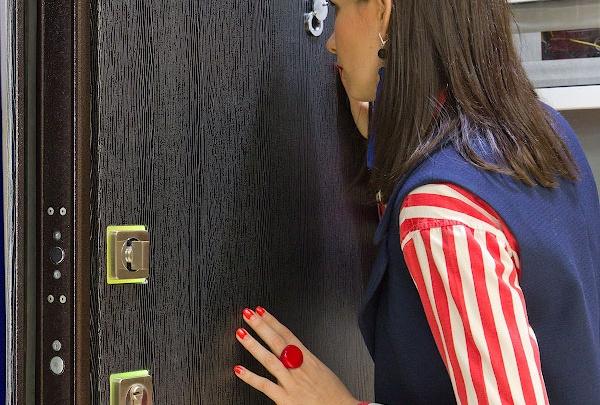 Стильное открытие: как челябинский дизайнер протестировал двери Torex