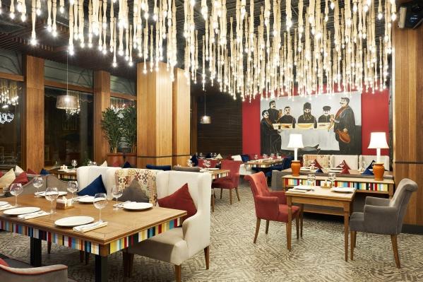 Ресторан работал в Тюмени с 2018 года