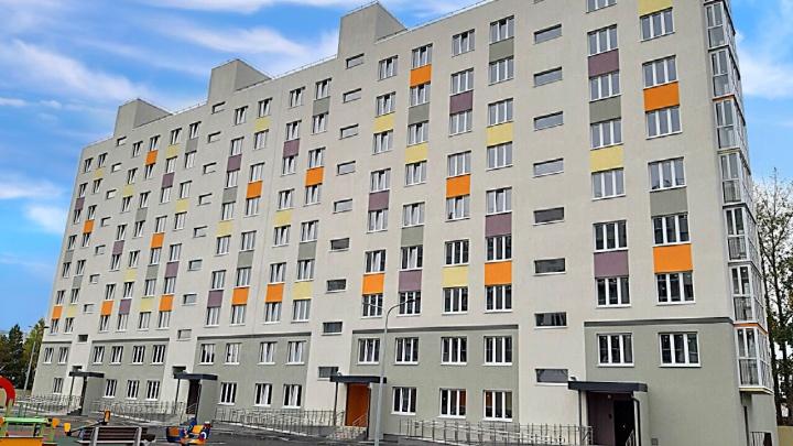 Тюменцы переезжают в «Юго-Западный»: проект выбрали за крутые квартиры по очень выгодным ценам