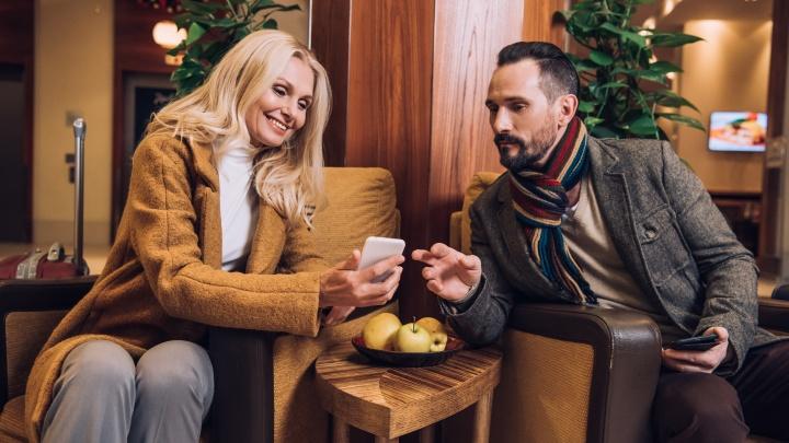 Компания «МегаФон» и тревел-платформа Booking.com предложили выгодные условия для путешественников