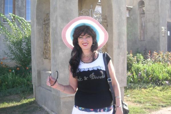 Ольга Анашкина погибла 25 июля 2017 года