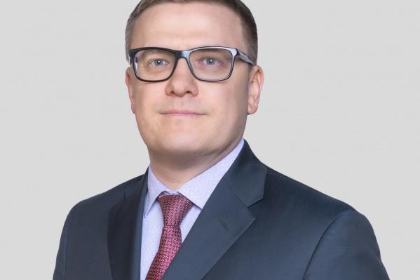 Алексею Текслеру 46 лет, он родом из Челябинска
