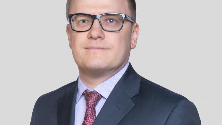 Родился в Челябинске, был главой Норильска: рассказываем, кто временно возглавил Южный Урал