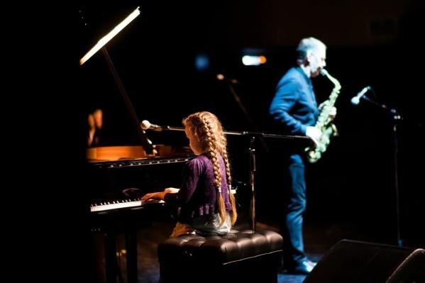 В эти выходные Архангельск слушает музыку на фестивале «Международные дни джаза»