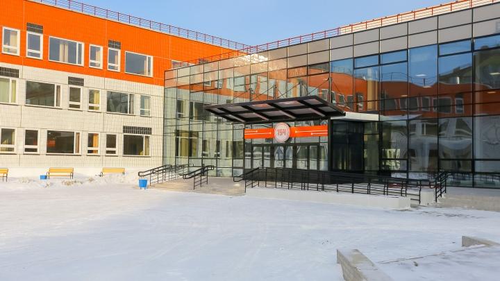 Новую школу на Молокова сделали автономной: за кружки теперь могут брать деньги