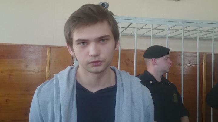 """""""Я в шоке, что мне попросили 3,5 года колонии"""": Руслан Соколовский выступил с последним словом в суде"""
