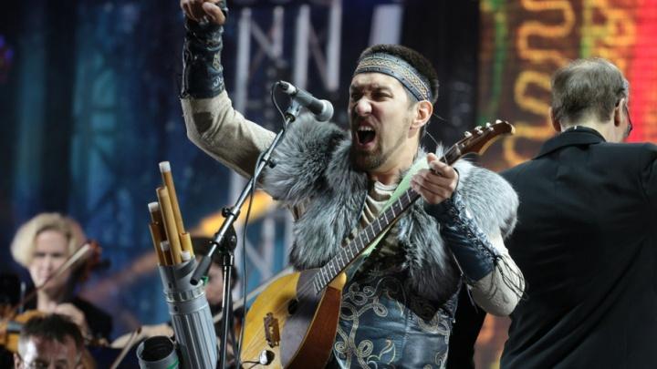 Из-за дождя в Уфе перенесли  фестиваль «Сердце Евразии»