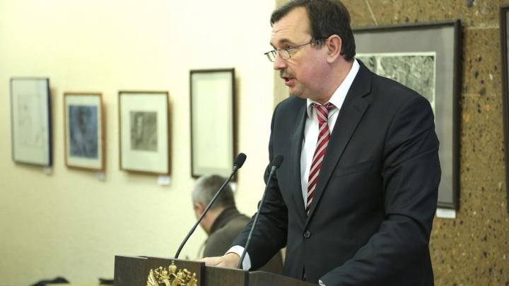 Экс-министр культуры Ростовской области стал директором филиала ВГИКа