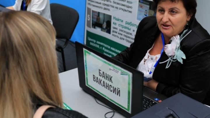 В Красноярском крае назвали самую востребованную специальность