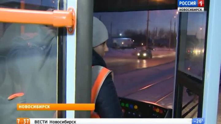 «Это был ад»: водителя трамвая лишили премии за жалобы на тяжёлую работу