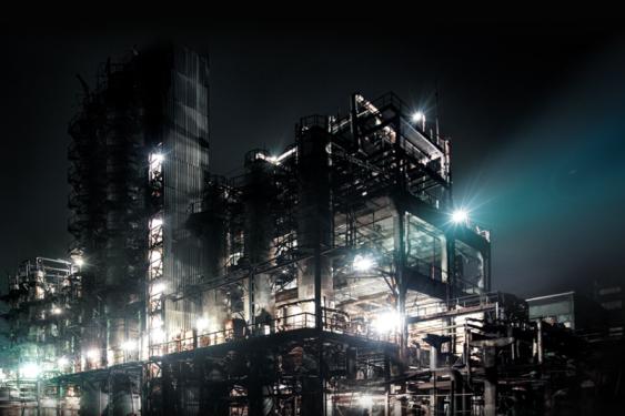 Завод имени Свердлова работает на оборону страны