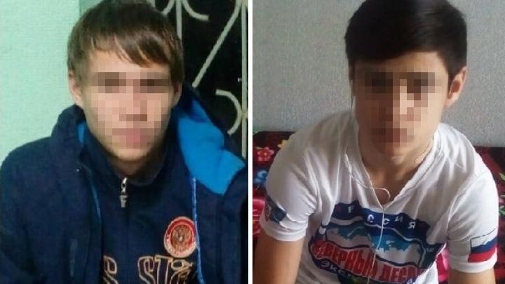 «Пытаются добраться к бабушке, по пути угоняя машины»: двух подростков из ХМАО ищут в Башкирии