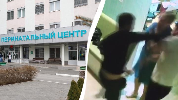 «Разделся и начал ходить, как борец по рингу»: волжанин избил врача и санитарку из-за замечания