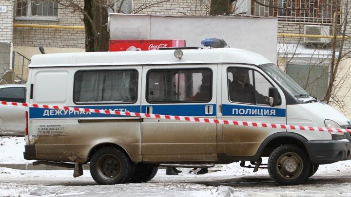 В центре Ростова задержали двух вооружённых грабителей, напавших на магазин