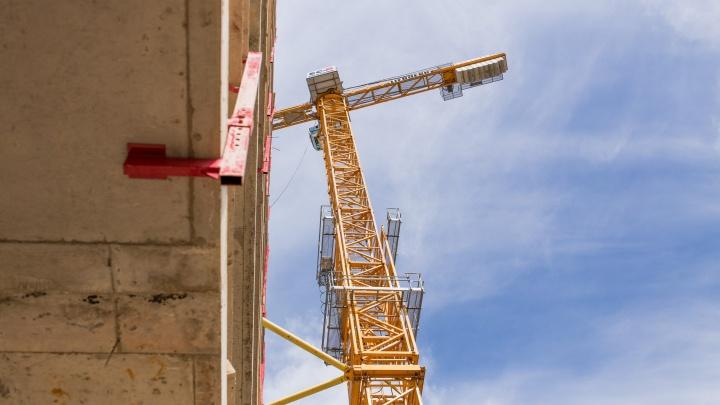На «Пятёрке» хотят построить два небоскрёба