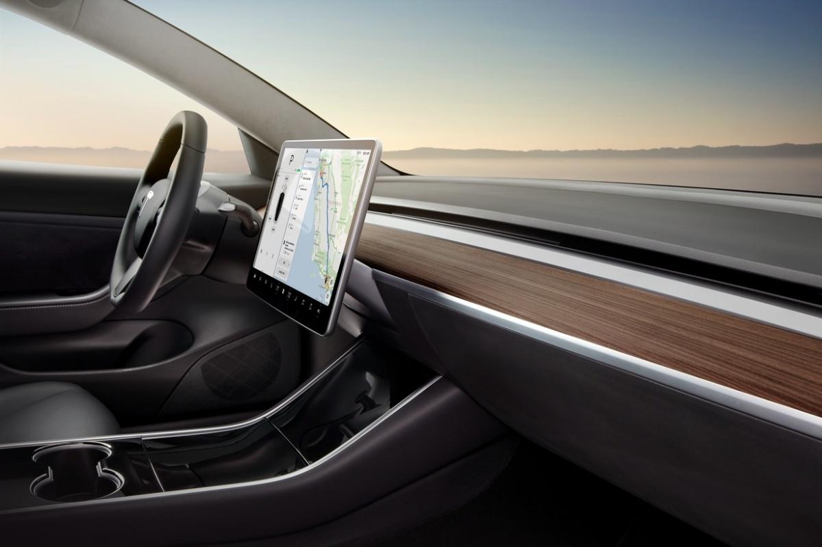 Кроссовер Tesla Model Yсделают наплатформе Model 3